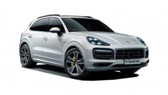 Porsche Cayenne Base