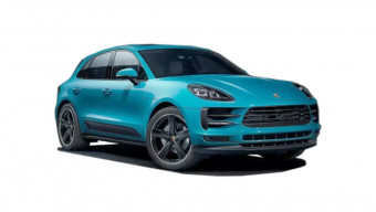 Porsche Macan Vs Mercedes Benz E-Class All-Terrain