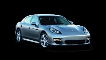 Maserati GranTurismo Vs Porsche Panamera