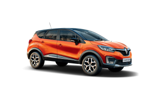 Renault Captur Vs Force Motors Force Gurkha