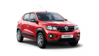 Maruti Suzuki Alto Vs Renault Kwid