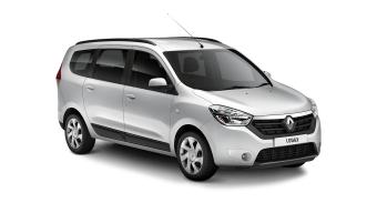 Renault Lodgy