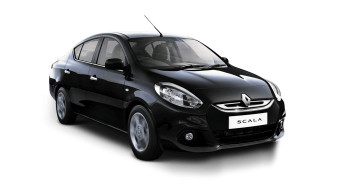 Renault Scala image