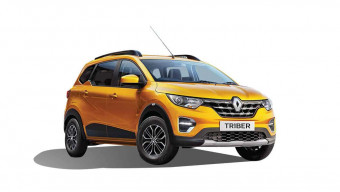 Renault Triber Vs Hyundai Elite i20
