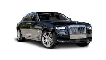 Rolls Royce Ghost Series II Standard Wheelbase