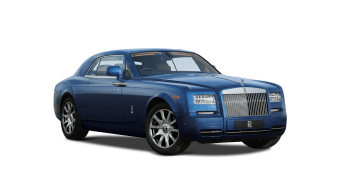 Rolls Royce Phantom Coupe 6.8 L
