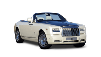Rolls Royce Dawn Vs Rolls Royce Phantom Drophead Coupe