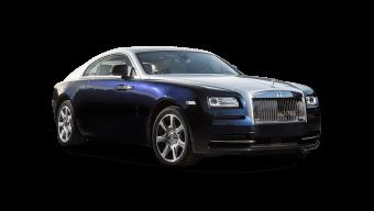 Rolls Royce Wraith V12 6.6L