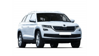 Skoda Kodiaq Vs MINI Countryman
