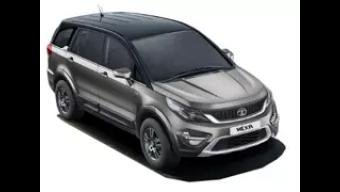 Mahindra XUV500 Vs Tata Hexa