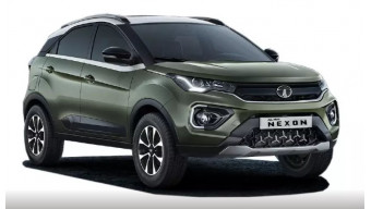 Tata Nexon Vs Fiat Urban Cross