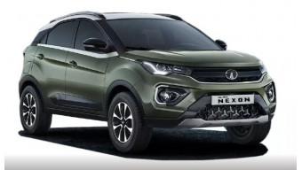 Tata Nexon Vs Renault Duster