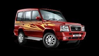 Tata Sumo Gold Vs Mahindra Verito
