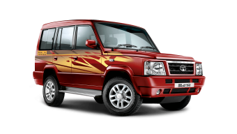 Tata Sumo Gold Vs Mahindra Verito