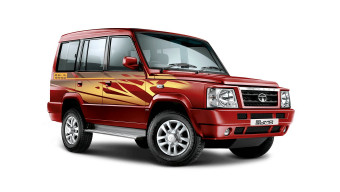 Renault Lodgy Vs Tata Sumo Gold