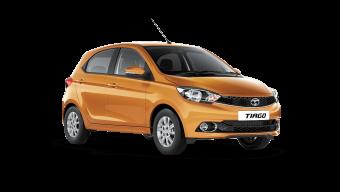 Tata Tiago Vs Honda Brio