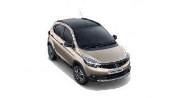 Tata Tiago NRG Vs Hyundai Grand i10
