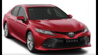 DC Avanti Vs Toyota Camry