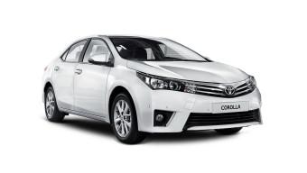 Honda Civic Vs Toyota Corolla Altis