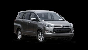 Toyota Innova Crysta Vs Toyota Corolla Altis