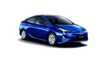 Toyota Prius 1.8 Z8