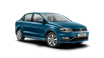 Volkswagen Ameo Vs Ford Aspire