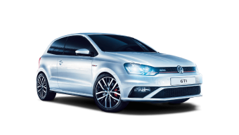 Volkswagen GTI 1.8 TSI