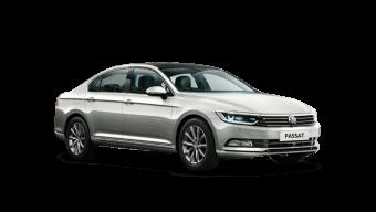 Volkswagen Passat Vs Skoda Superb
