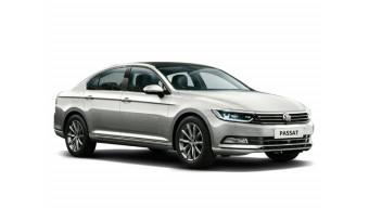 Volkswagen Passat Comfortline Connect