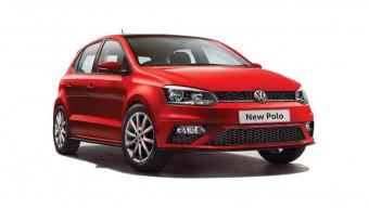 Volkswagen Polo Trendline 1.0L (P)