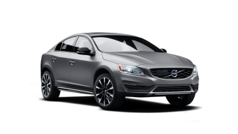 Volvo S60 Cross Country Images