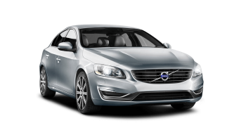 Volvo S60 Vs BMW 3 Series