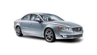 The very first day when saw the Volvo S80 3.2 AWD on road, I made up my mind to purchase this car - User Review