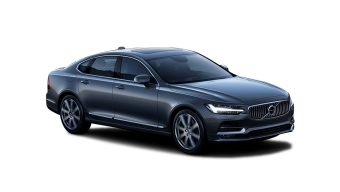 Volvo S90 Vs BMW 5 Series
