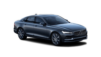 Volvo S90 Vs Jaguar XF
