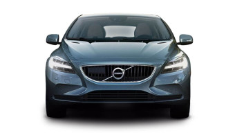 Volvo V40 Vs Volvo V40 Cross Country