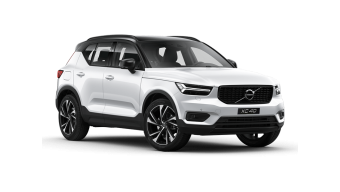Volvo XC40 Vs MINI Clubman