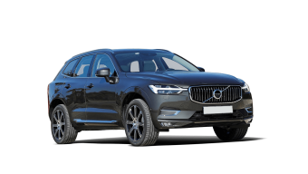 Volvo XC60 Vs Jeep Wrangler
