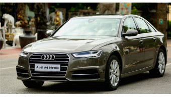 Audi launches A6 Lifestyle Edition at Rs 4999000