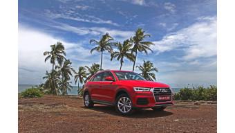 Audi Q3- Expert Review