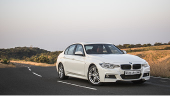 BMW 3 Series- Expert Review