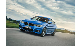 BMW 330i Gran Turismo M Sport now available in India at Rs 49.90 lakhs