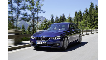 BMW 320d Edition Sport - details explained