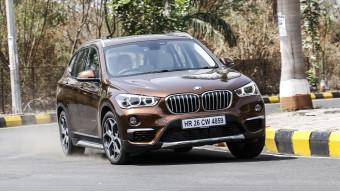 BMW X1- Expert Review