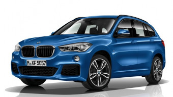 BMW launches X1 sDrive20i petrol variant in India