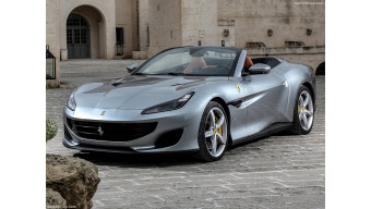 Ferrari Portofino explained in detail