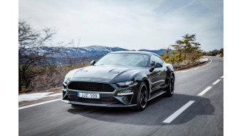 Ford Mustang bags the world's best-selling sports coupe for the third time