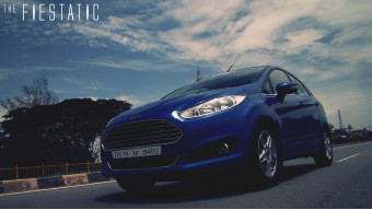 Ford Fiesta- Expert Review
