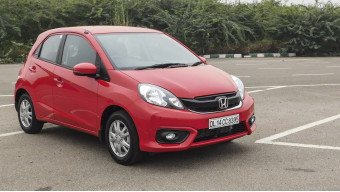 Honda Brio- Expert Review
