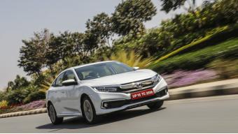 Honda Civic- Expert Review